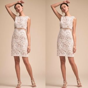 BHLDN x Terani Couture Sparks Fly Dress size 10